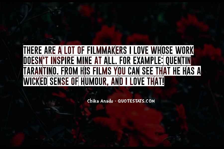 Chika Anadu Quotes #272738