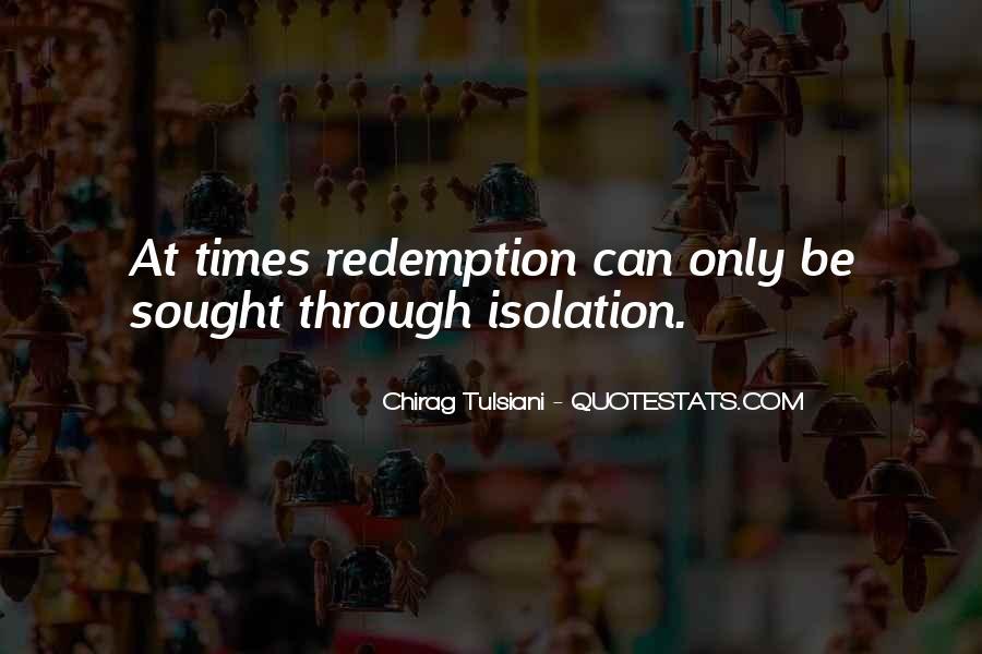 Chirag Tulsiani Quotes #839276