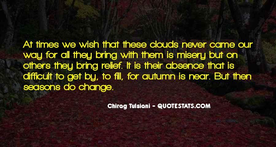 Chirag Tulsiani Quotes #844833