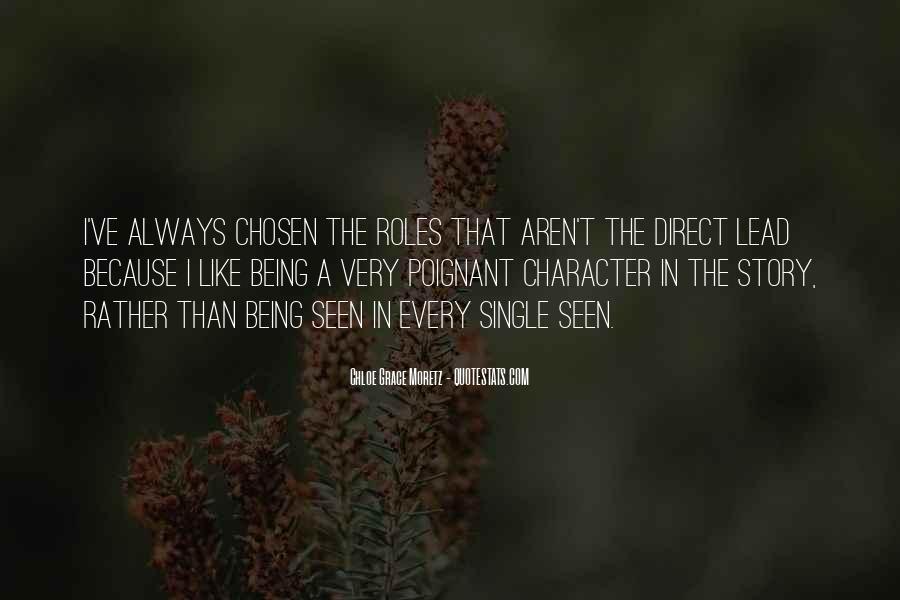 Chloe Grace Moretz Quotes #1118750
