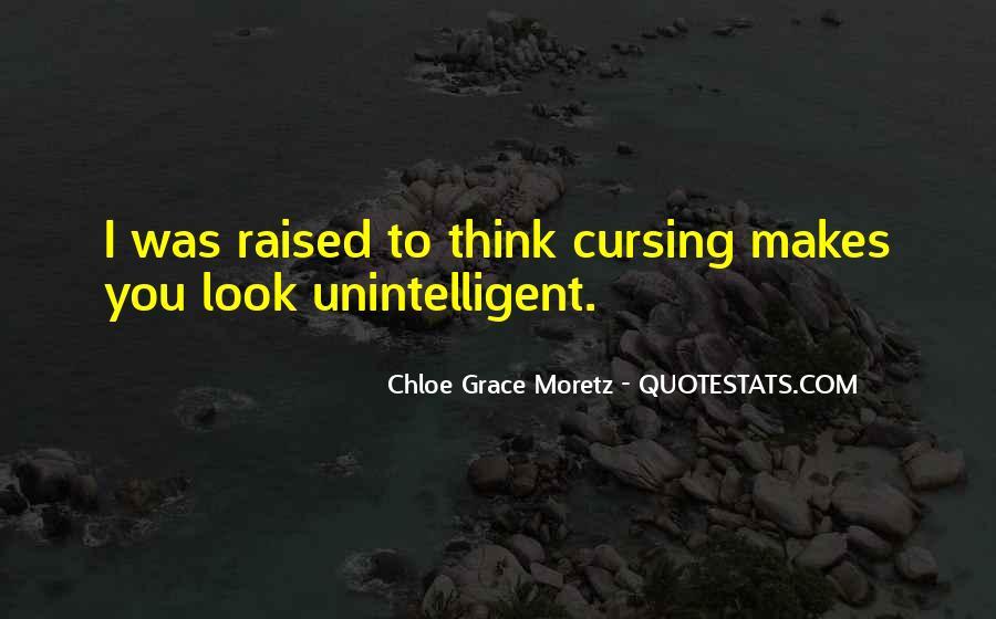 Chloe Grace Moretz Quotes #1131601