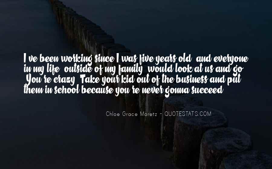 Chloe Grace Moretz Quotes #1278966