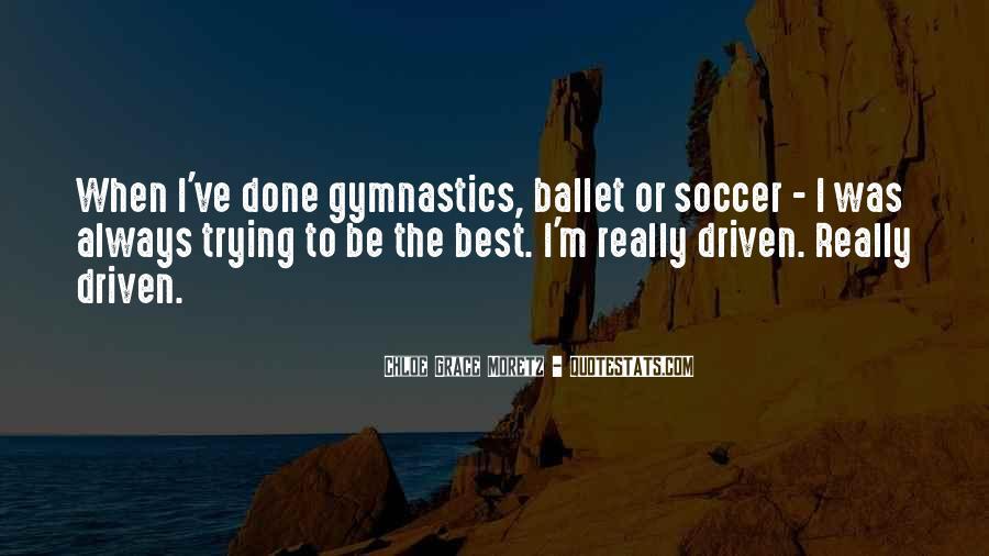 Chloe Grace Moretz Quotes #137338