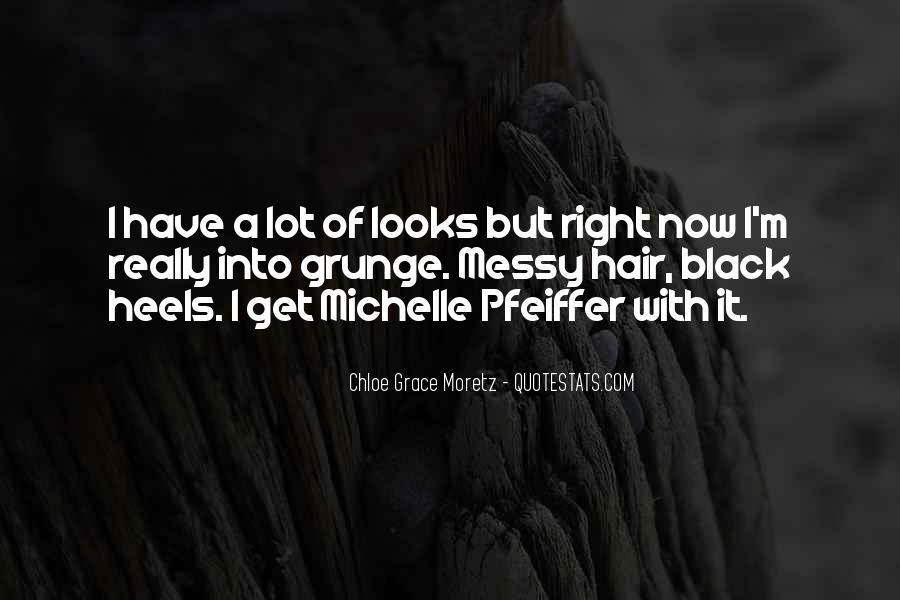 Chloe Grace Moretz Quotes #1712144