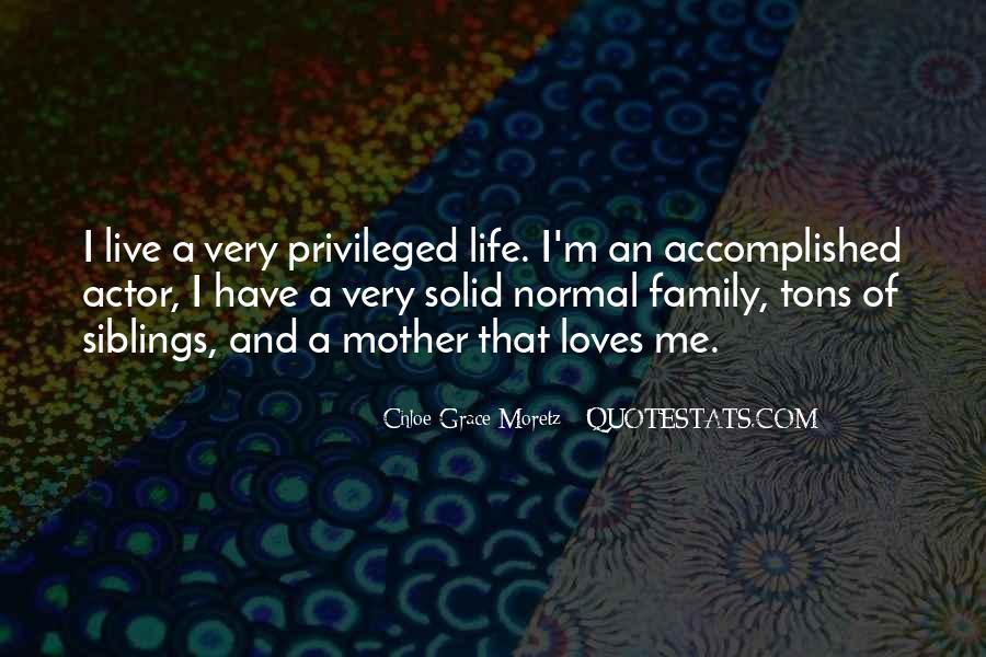 Chloe Grace Moretz Quotes #260868