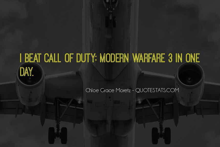 Chloe Grace Moretz Quotes #506467