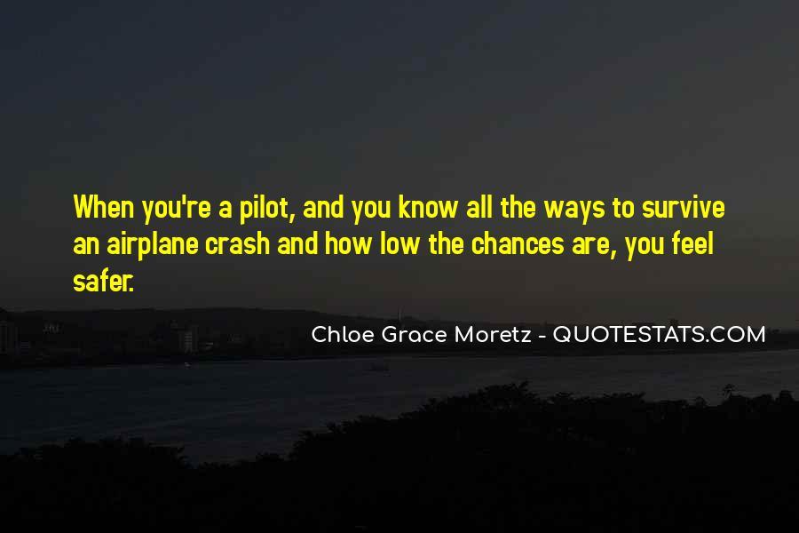 Chloe Grace Moretz Quotes #585589