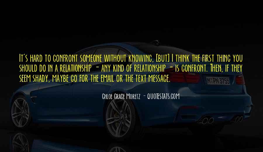 Chloe Grace Moretz Quotes #889757