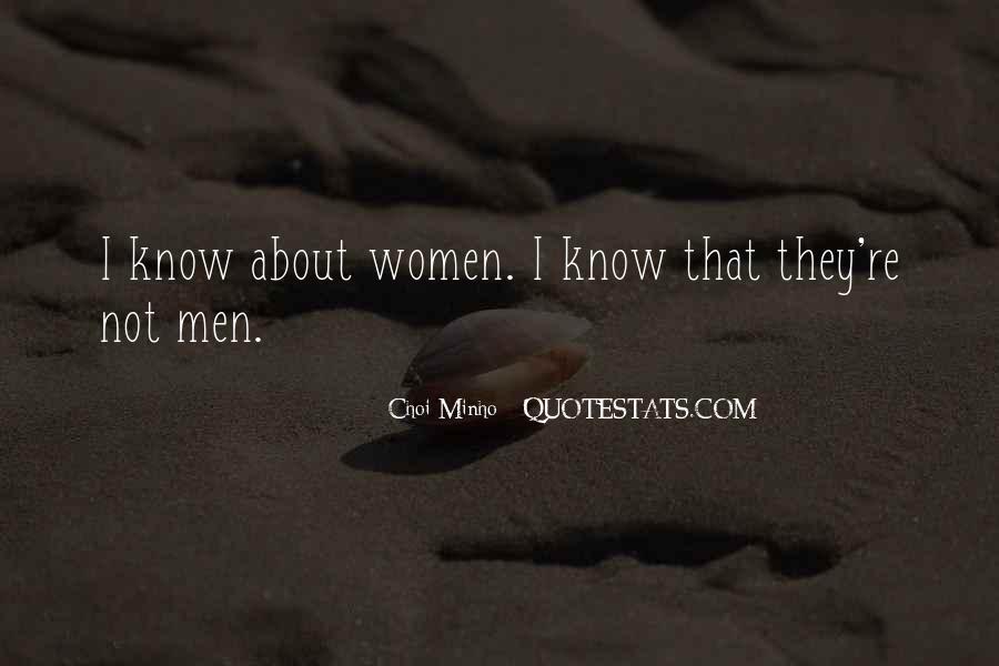 Choi Minho Quotes #211784
