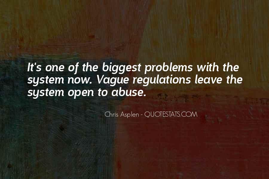 Chris Asplen Quotes #10952