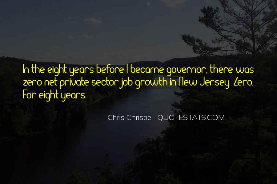 Chris Christie Quotes #103788