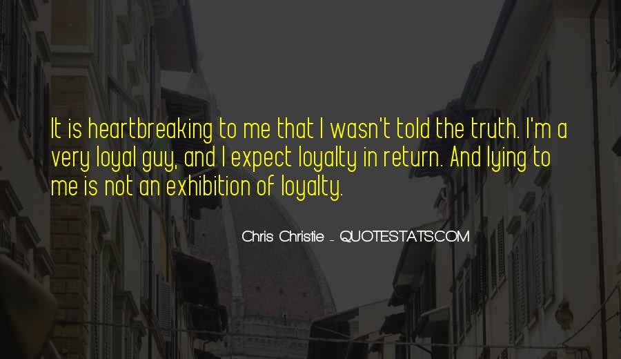 Chris Christie Quotes #1178266