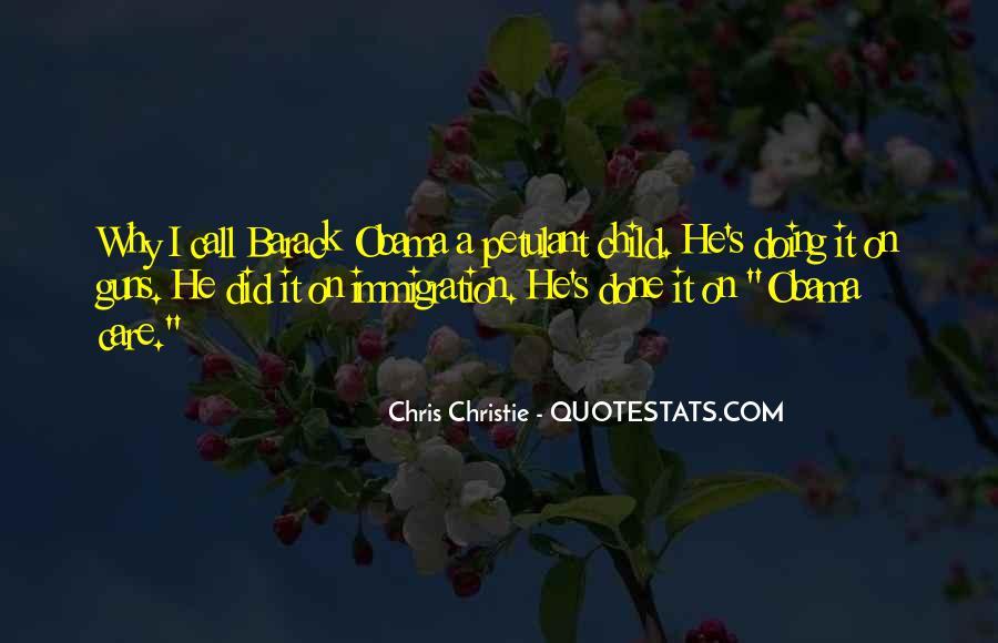 Chris Christie Quotes #1181590