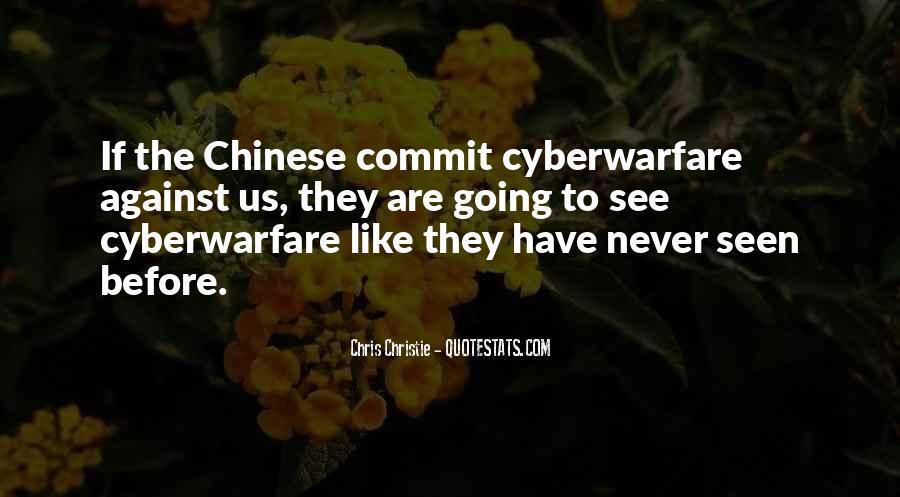 Chris Christie Quotes #1287631