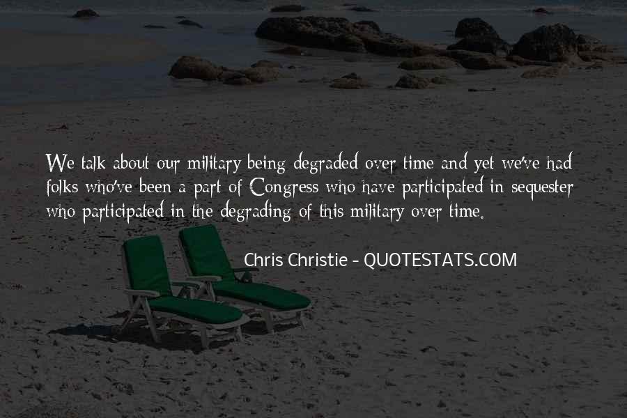 Chris Christie Quotes #136747