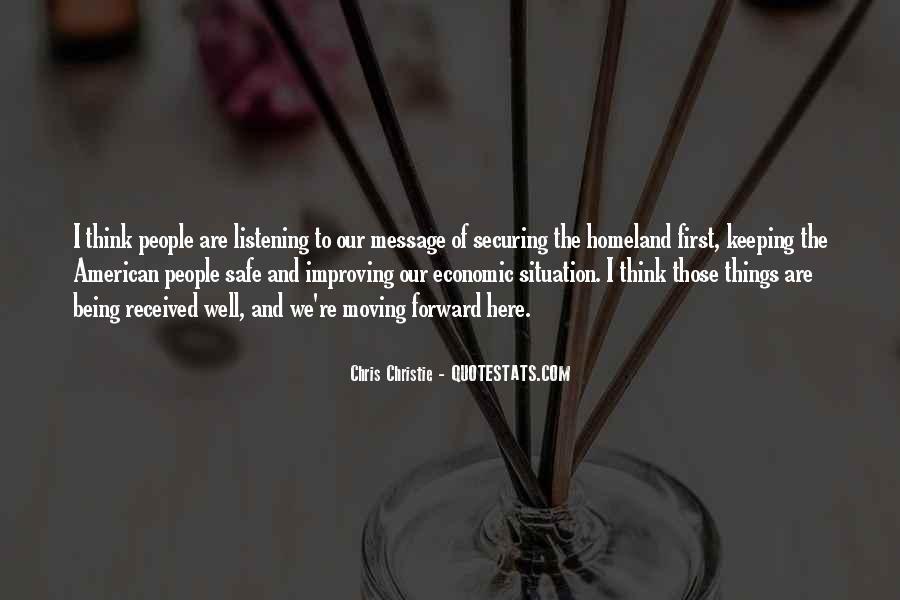 Chris Christie Quotes #1385473