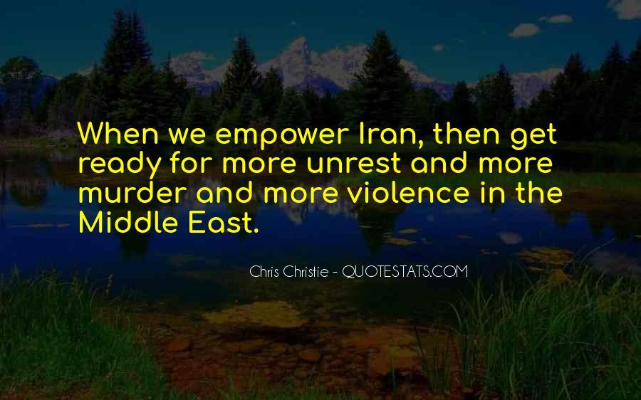 Chris Christie Quotes #1599618