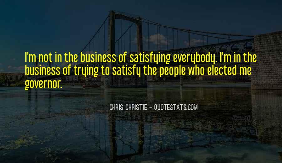 Chris Christie Quotes #1650806