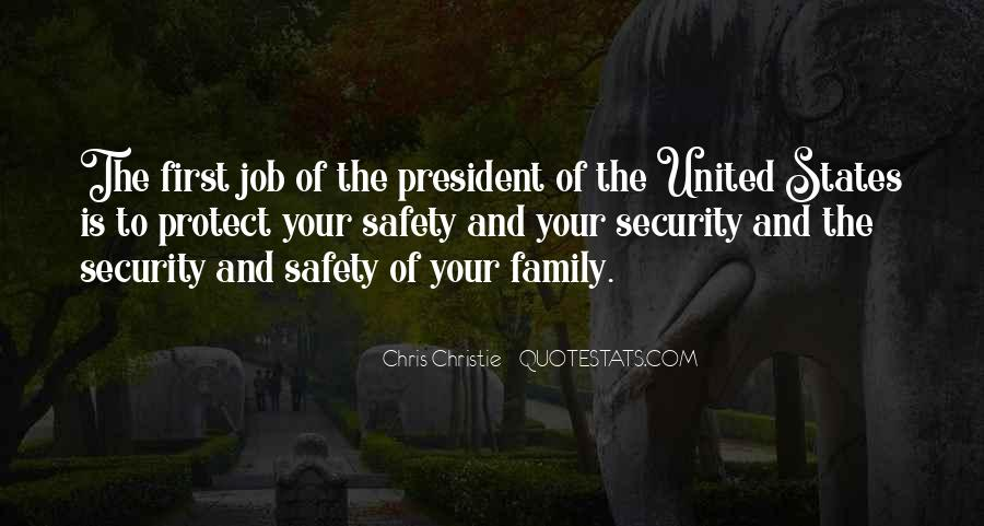 Chris Christie Quotes #1659795