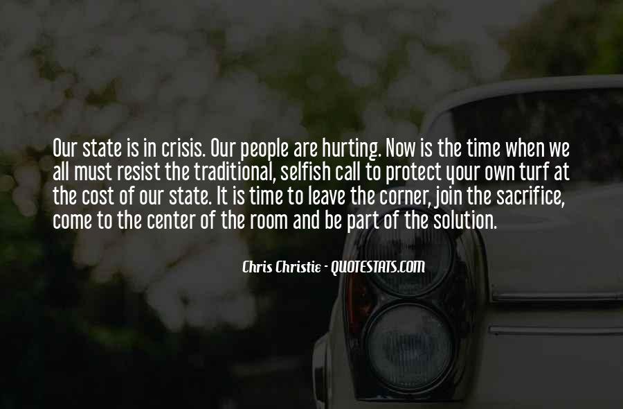 Chris Christie Quotes #243977