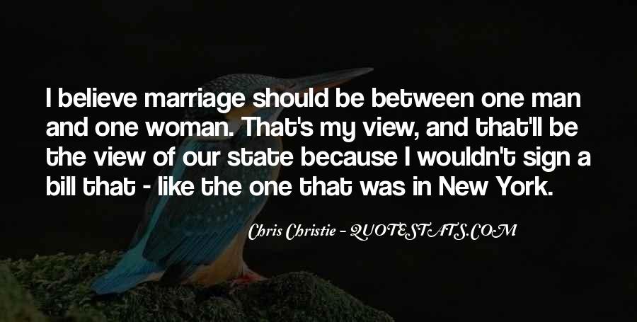 Chris Christie Quotes #273511
