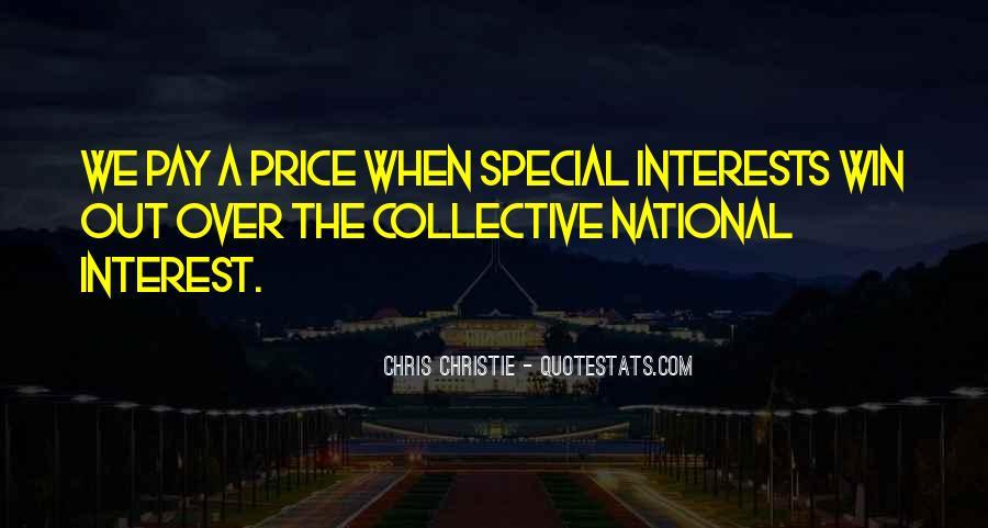 Chris Christie Quotes #335338