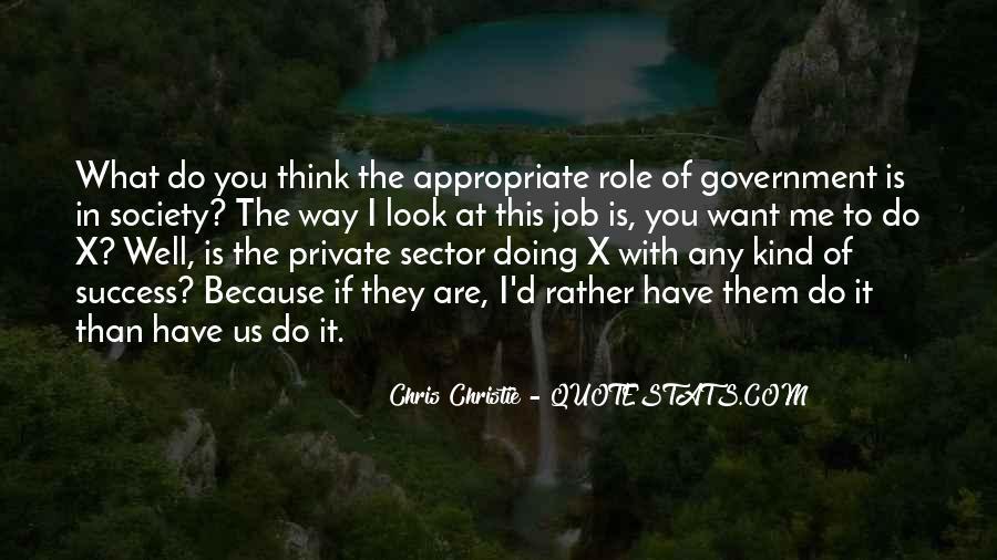 Chris Christie Quotes #361749