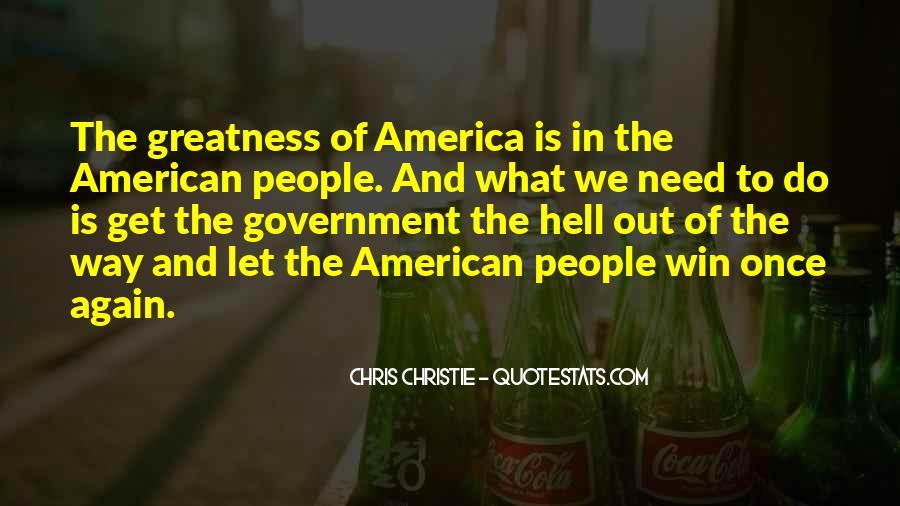 Chris Christie Quotes #578408