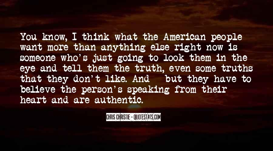 Chris Christie Quotes #683513