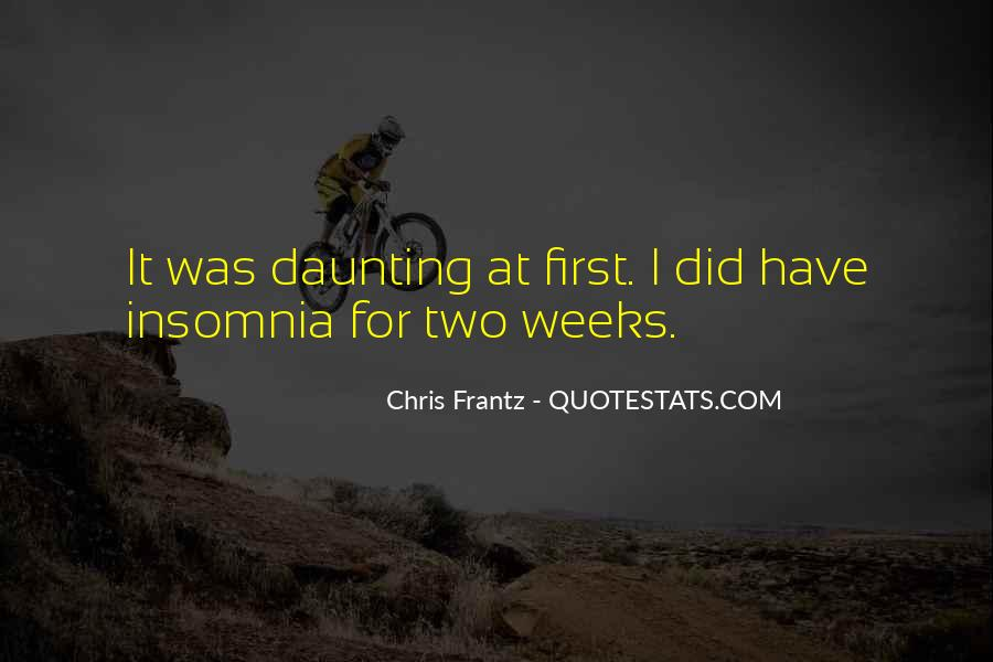 Chris Frantz Quotes #30109