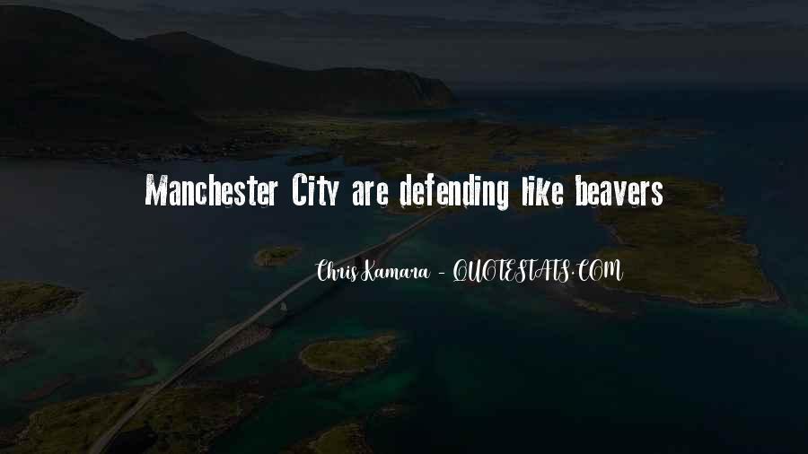 Chris Kamara Quotes #885444