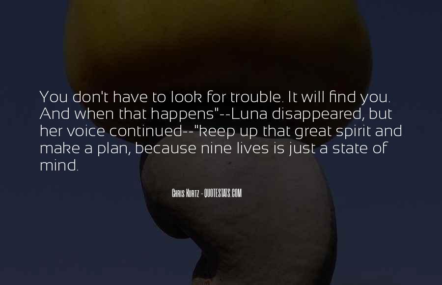 Chris Kurtz Quotes #1857381