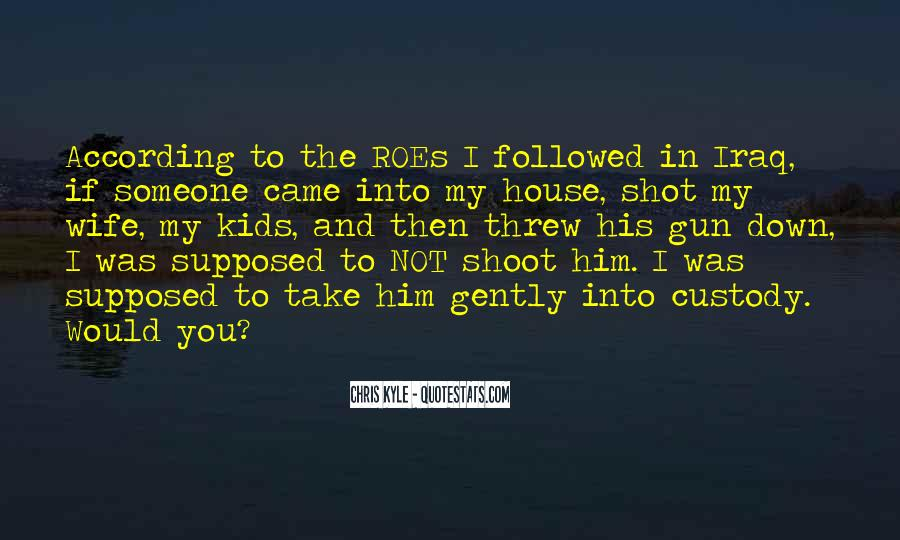 Chris Kyle Quotes #1052584