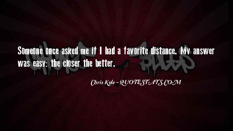 Chris Kyle Quotes #1408791