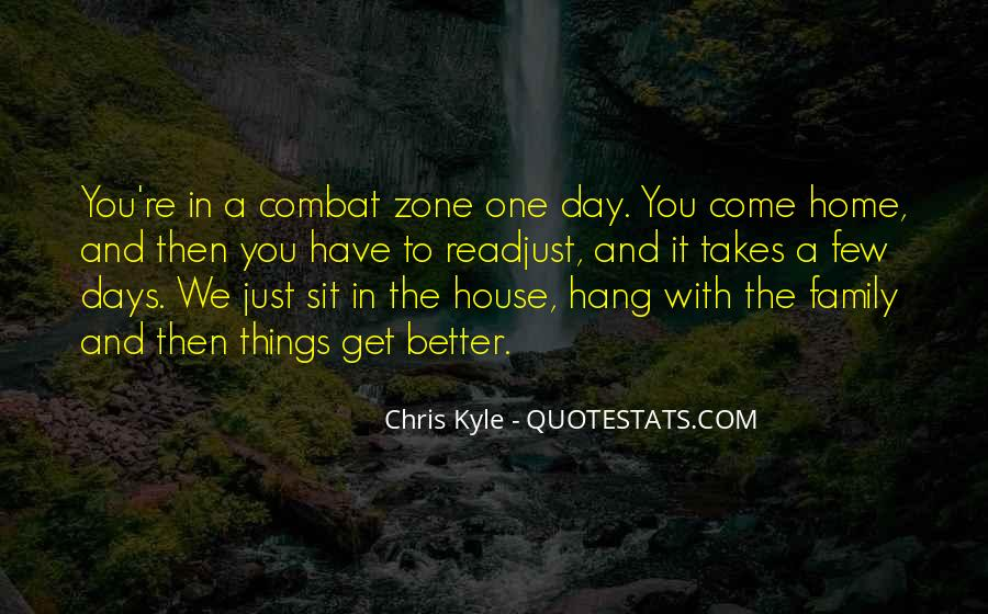 Chris Kyle Quotes #1609264