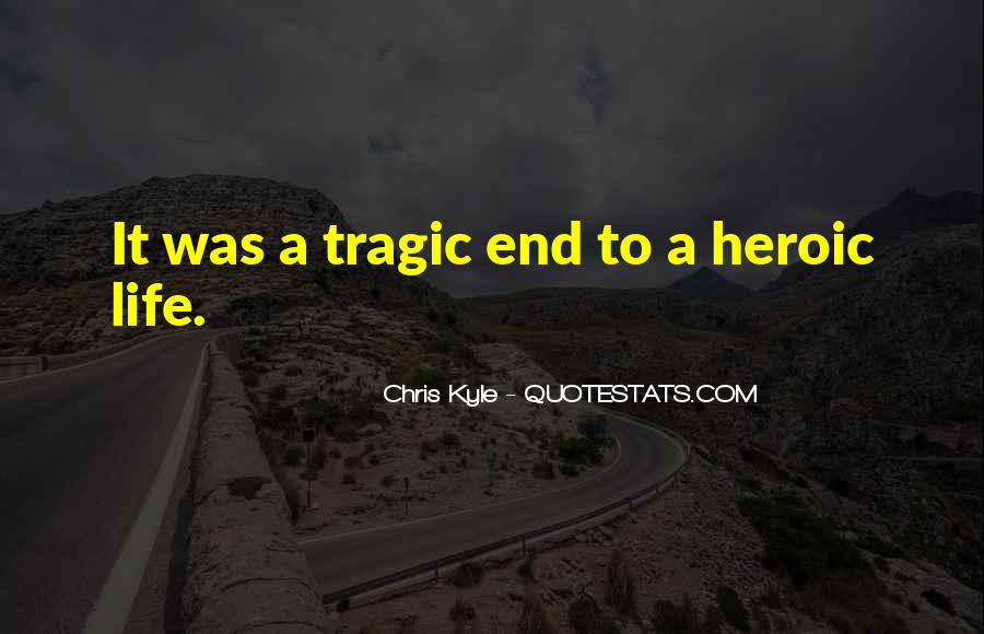Chris Kyle Quotes #16424
