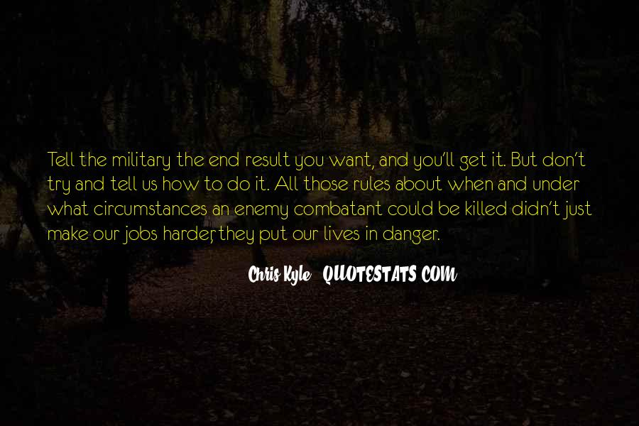 Chris Kyle Quotes #1732680