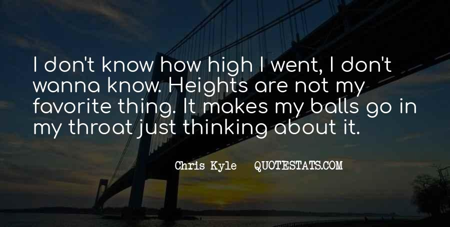 Chris Kyle Quotes #270289