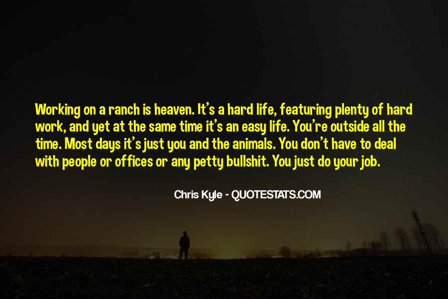Chris Kyle Quotes #302072