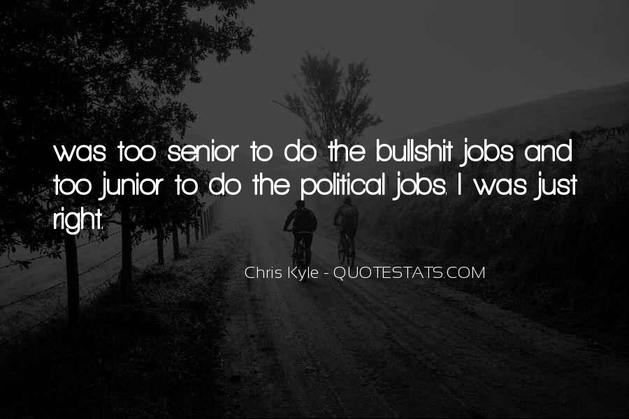 Chris Kyle Quotes #554241