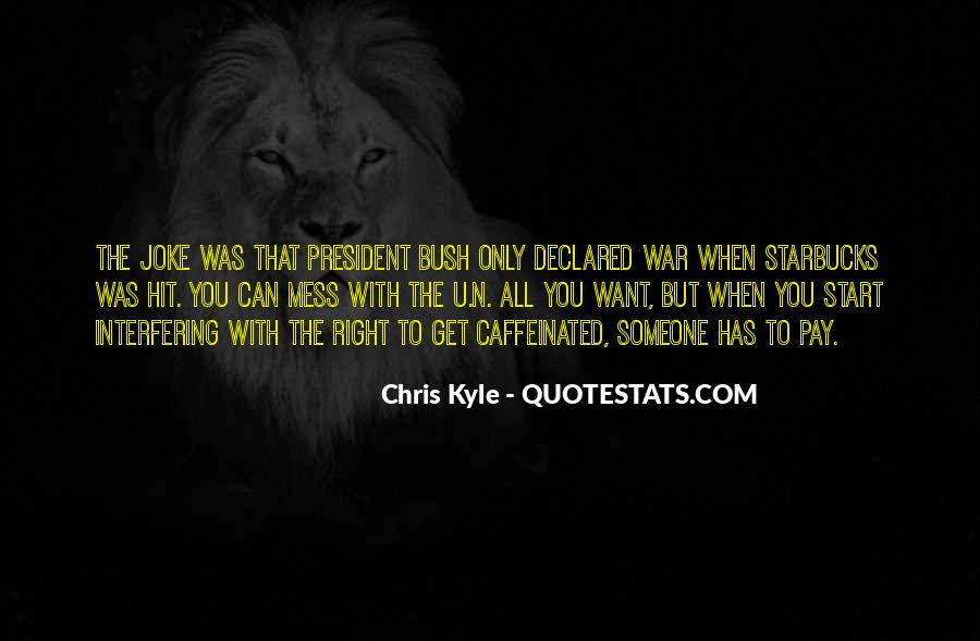 Chris Kyle Quotes #688636