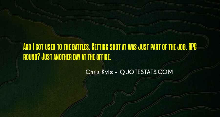 Chris Kyle Quotes #733970