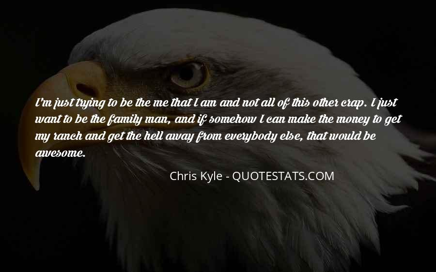 Chris Kyle Quotes #762033