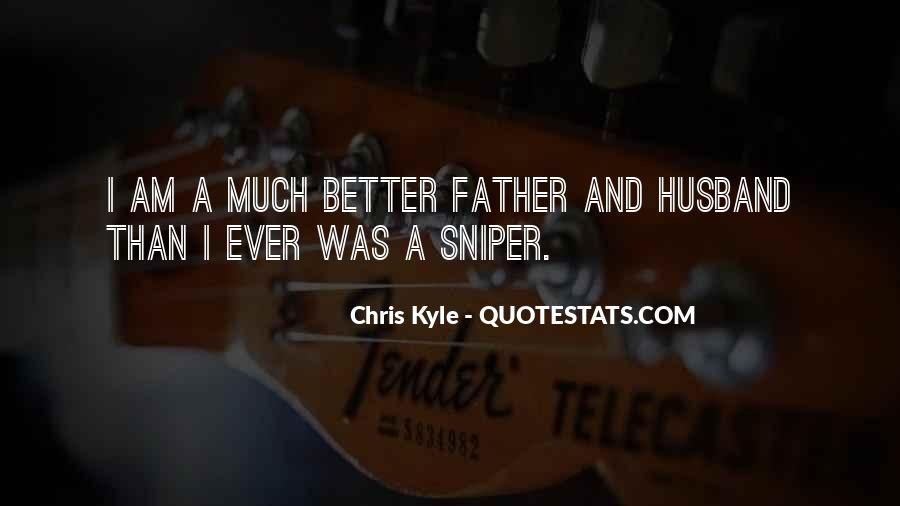 Chris Kyle Quotes #925793