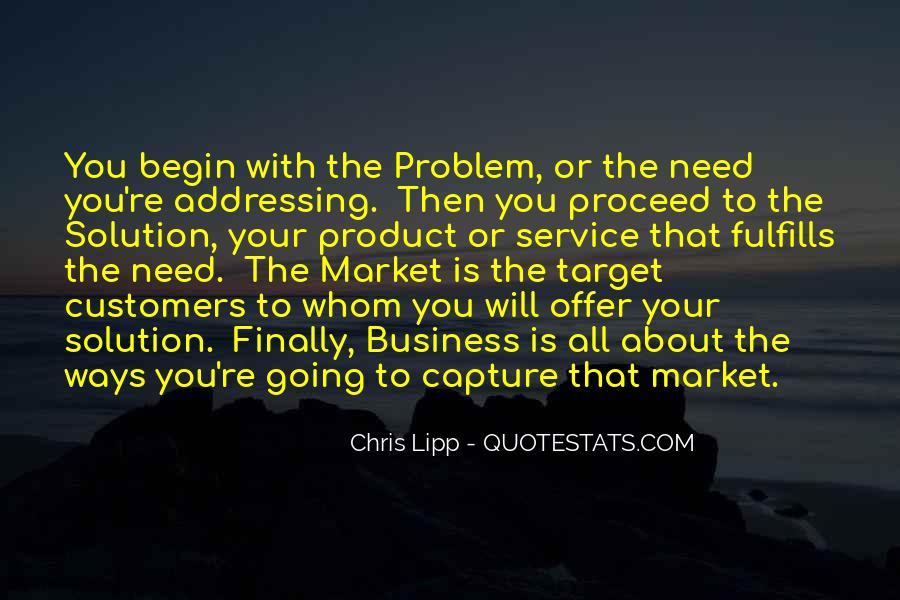 Chris Lipp Quotes #400059