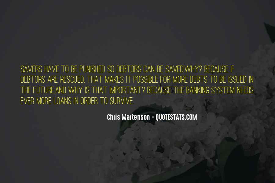Chris Martenson Quotes #1045453