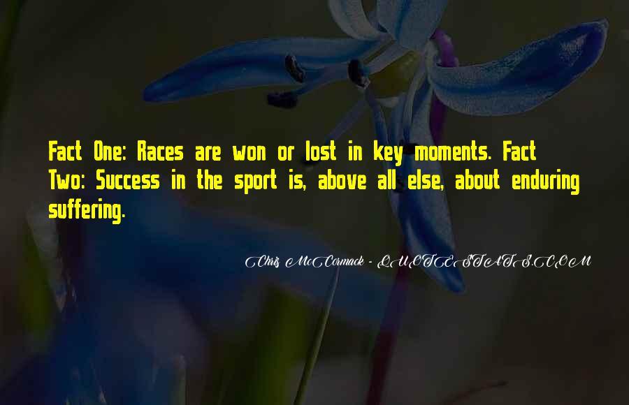 Chris McCormack Quotes #525342