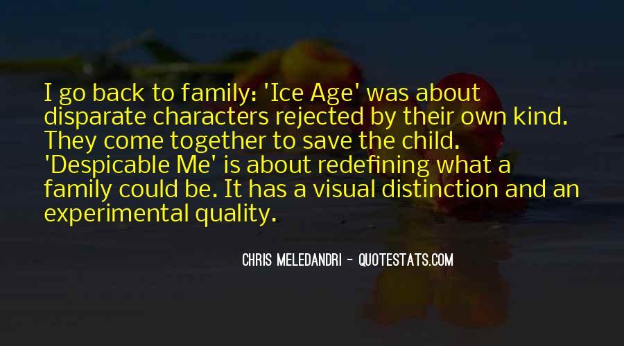 Chris Meledandri Quotes #35200