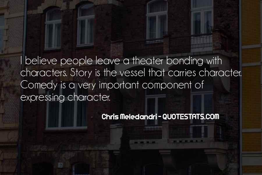 Chris Meledandri Quotes #406719