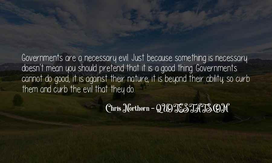 Chris Northern Quotes #149480